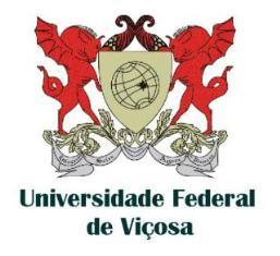 UFV Divulga Cursos e Vagas que Ofertará no Sisu 2017
