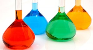 Apostila Enem 2013 - Questão Exemplo de Química