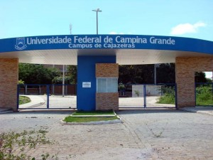 Abertas as inscrições do Vestibular UFCG 2014/2 via Enem