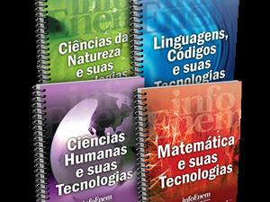 Apostila Enem 2014: Exemplo de questão de Sociologia