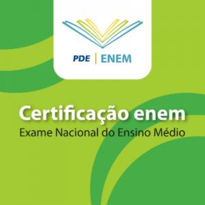 Participante do Enem 2013 já pode retirar Certificado do Ensino Médio