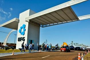 UFG decidirá sobre adesão integral ao SiSU na próxima segunda-feira