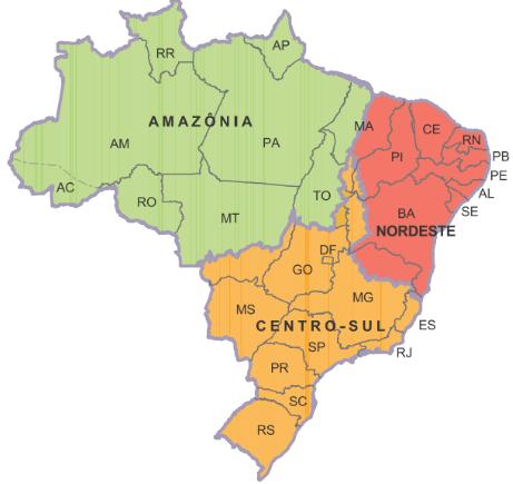Brasil Complexos