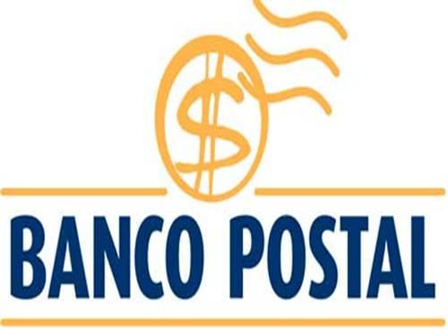 Resultado de imagem para banco postal