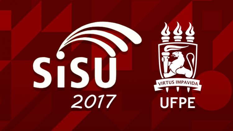 UFPE Publica Termo de Participação no Sisu 2017 – Confira