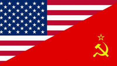 O Mundo Pós Segunda Guerra Mundial – Guerra Fria