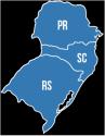 Compreendendo e Estudando a Divisão Regional do Brasil – Sul