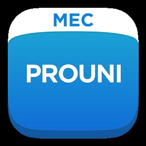 App do Prouni 2017/2 Disponível Para Download e Consulta de Inscrições