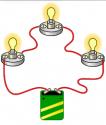 Física no Enem – Associação de Resistores em Série
