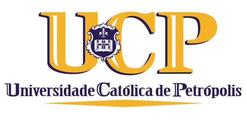 Resultado de imagem para UCP Universidade Católica de Petrópolis