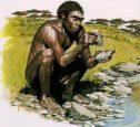 História Geral – A Idade da Pedra (Paleolítico, Mesolítico e Neolítico)