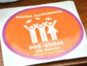 Curso Pré-Enem 2017 Inscreve Somente Hoje em Pelotas (RS)