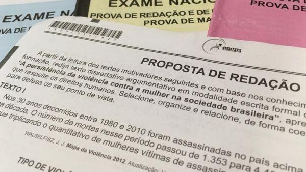 Redação Nota 1000: Possibilidades para a Redação do Enem 2015