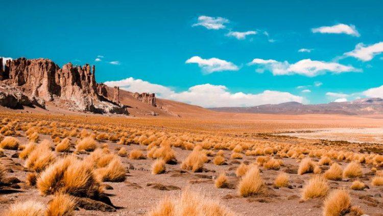 Conheça os Principais Desertos do Mundo