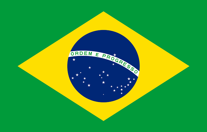 Estudando Sobre a Bandeira do Brasil