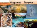 Vanguardas Europeias na Prova de Linguagens do Enem