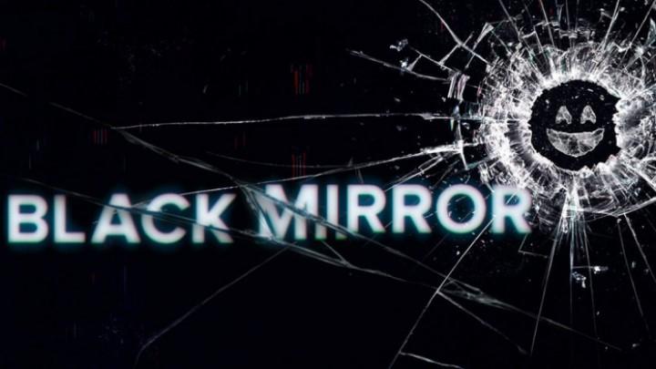 Black Mirror e o Enem