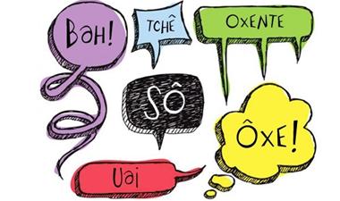 Variação Linguística no ENEM