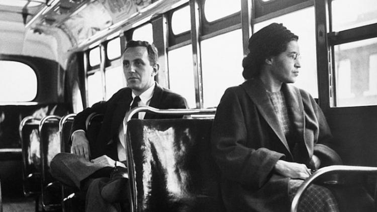 Rosa Parks: Quem foi essa mulher incrível?