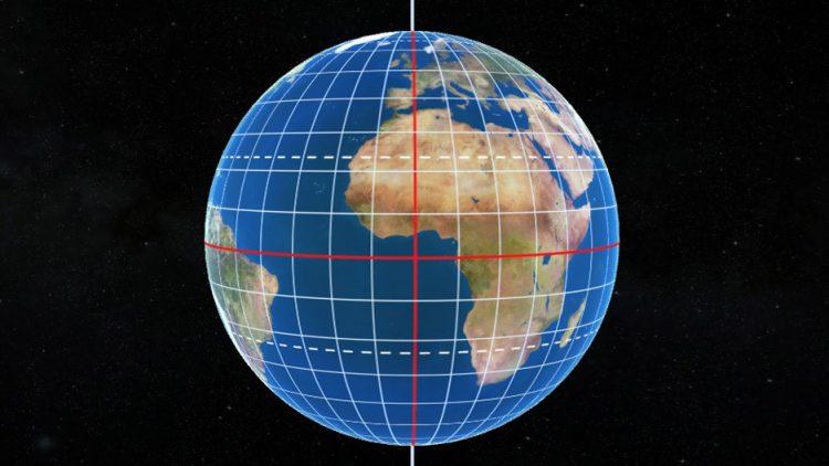 Cartografia para o Enem 2020