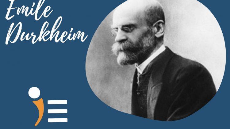 Émile Durkheim no Enem
