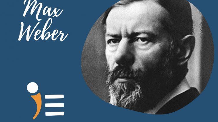 Max Weber no Enem