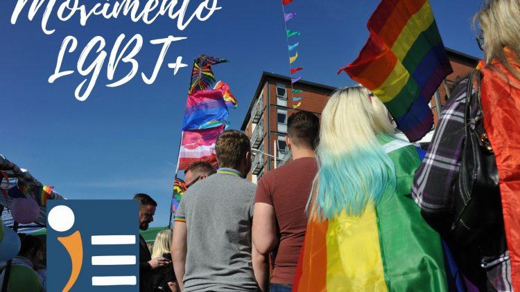 Ativistas do Movimento LGBT+ no Brasil e como a pauta cai no ENEM