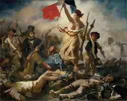 De Olympe à Robespierre: os rostos da Revolução Francesa